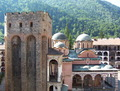 "Rila Monastery ""St. Ivan of Rila"""