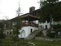 "Kuklen Monastery ""St.St. Kosma and Damyan"""