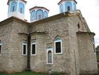 """Etropole Monastery """"St. Trinity"""""""