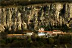 "Patriarch Monastery ""Holy Trinity"""