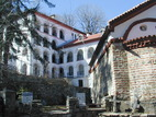 "Dragalevtsi Monastery ""Virgin Mary of Vitosha"""