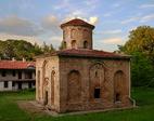 """Земенски манастир """"Св. Йоан Богослов"""""""