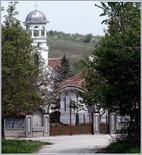 """Раковишки манастир """"Св. Троица"""""""