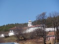"""Балшенски манастир """"Св. Теодор Стратилат"""""""