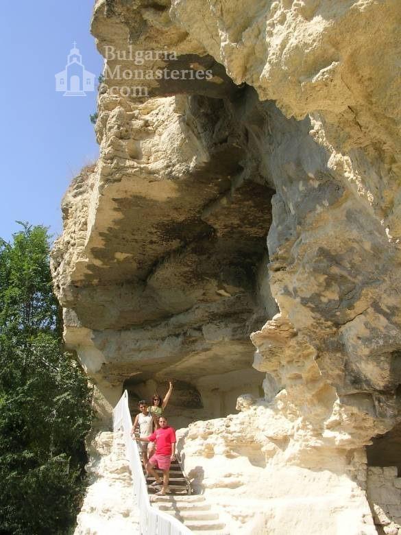 Аладжа манастир (Снимка 5 от 27)