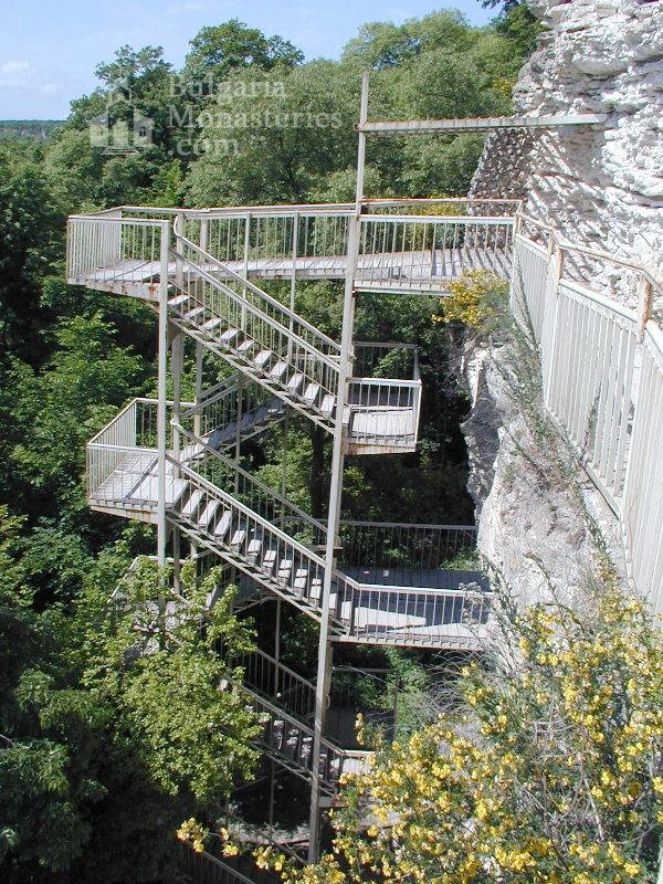 Аладжа манастир (Снимка 17 от 27)