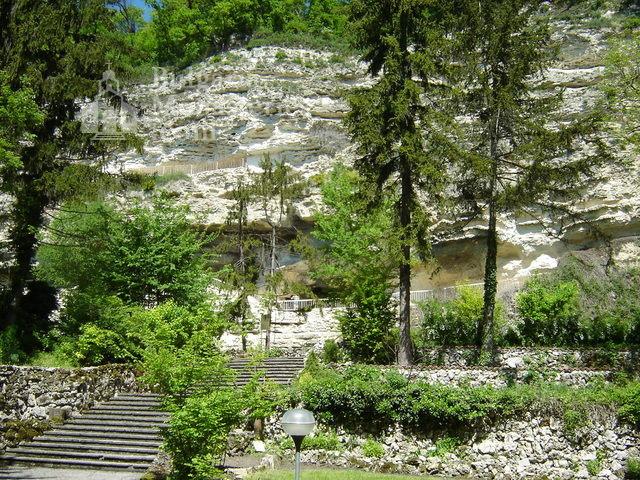 Аладжа манастир (Снимка 20 от 27)