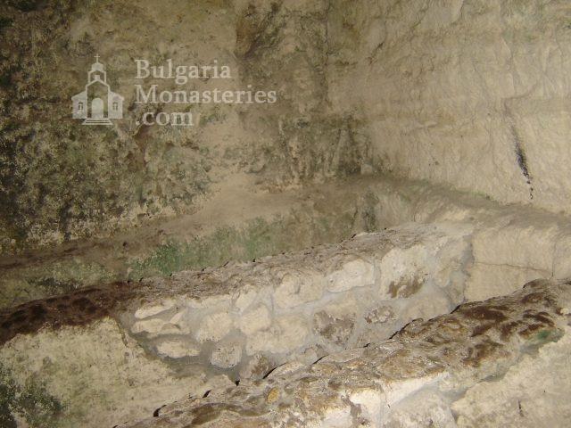 Аладжа манастир (Снимка 27 от 27)