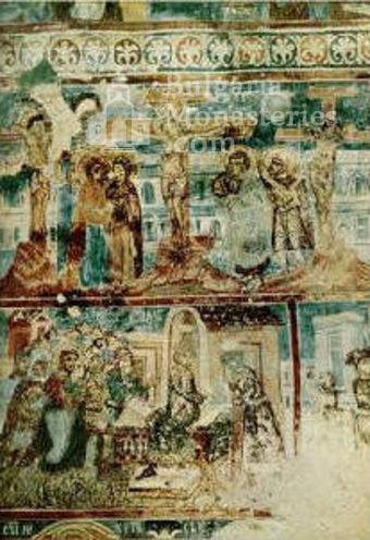 Алински манастир (Снимка 3 от 13)
