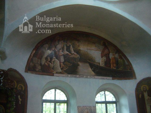Априлски манастир  (Снимка 15 от 18)