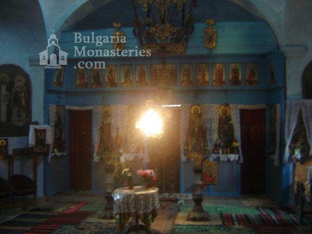 Априлски манастир  (Снимка 16 от 18)