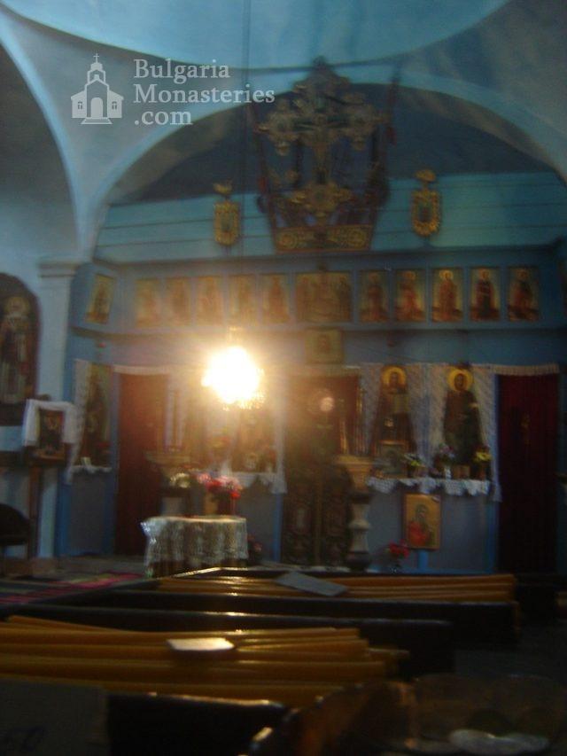 Априлски манастир  (Снимка 18 от 18)
