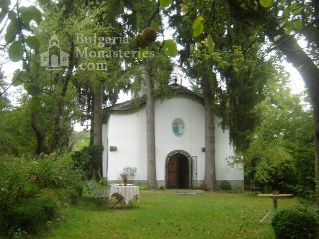 Априлски манастир  - Църквата  (Снимка 2 от 18)