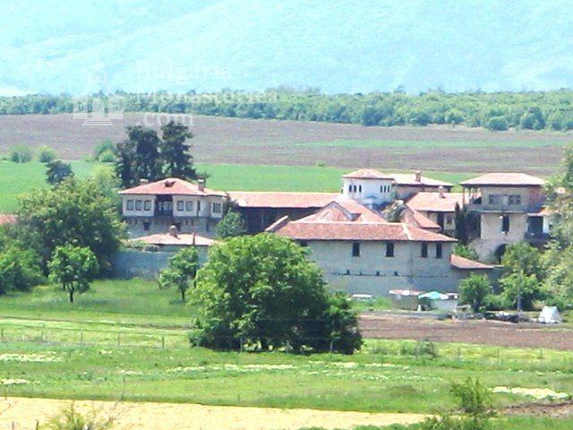 Араповски манастир (Снимка 1 от 27)