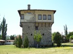 Араповски манастир - Кулата на Ангел Войвода