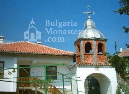 Арбанашки манастир (Снимка 1 от 6)