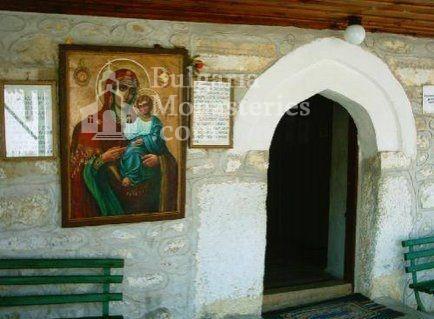 Арбанашки манастир (Снимка 3 от 6)