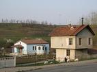 Айдемирски манастир - Манастирският двор