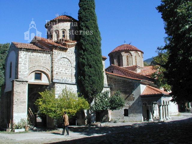 Бачковски манастир  (Снимка 11 от 30)