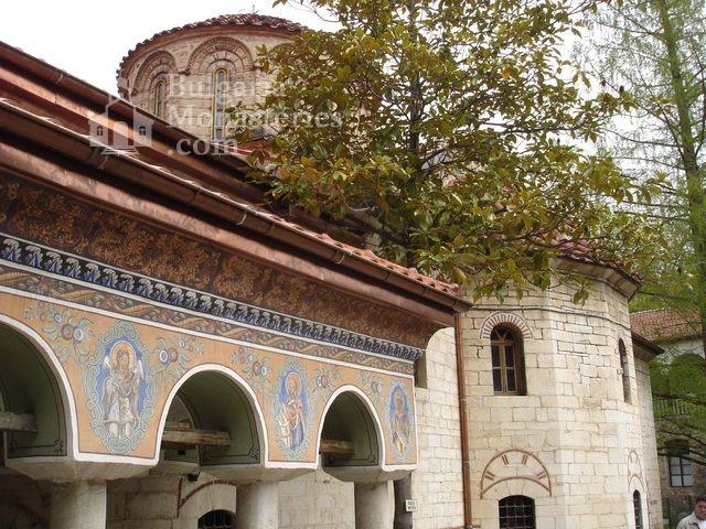 Бачковски манастир  (Снимка 14 от 30)