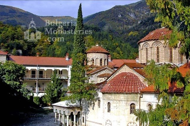 Бачковски манастир  - Коплексът (Снимка 25 от 30)