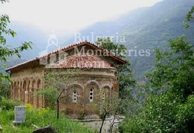 Бачковски манастир  - Костницата (Снимка 19 от 30)