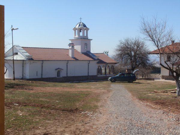 Балшенски манастир (Снимка 2 от 8)