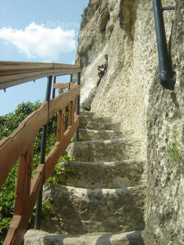 Басарбовски манастир (Снимка 13 от 34)