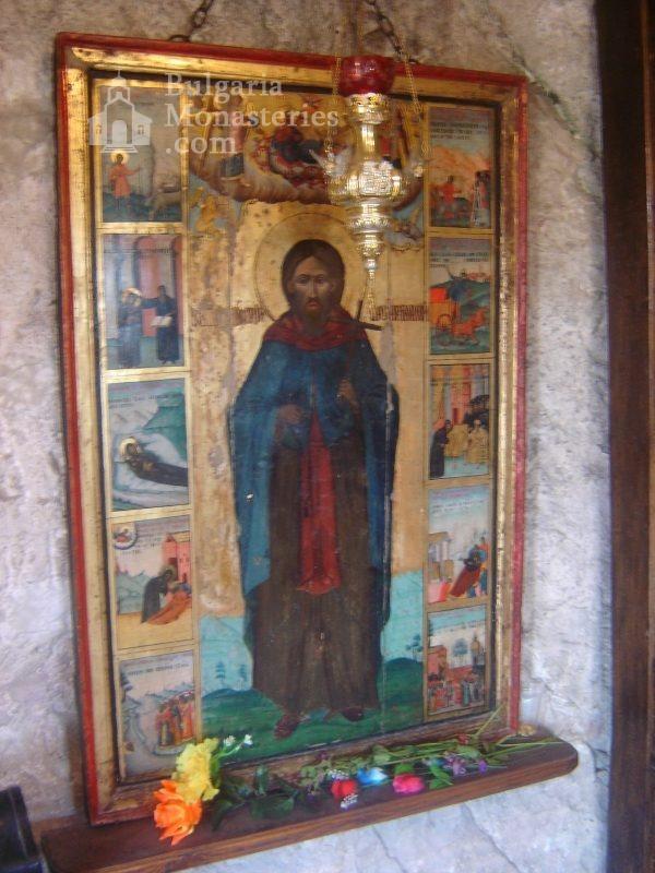 Басарбовски манастир (Снимка 24 от 34)