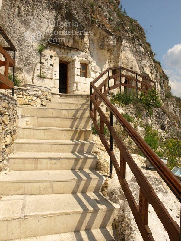 Басарбовски манастир (Снимка 26 от 34)