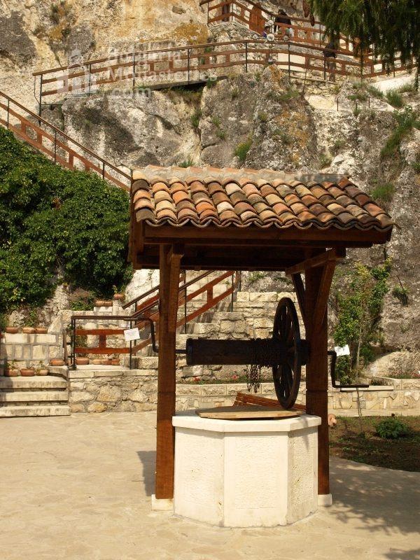 Басарбовски манастир (Снимка 32 от 34)