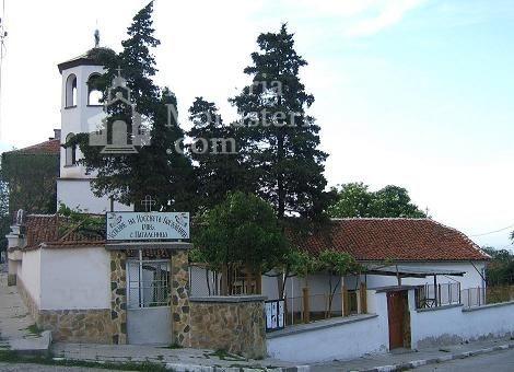 Баткунски манастир (Снимка 1 от 23)