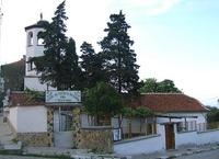 Баткунски манастир