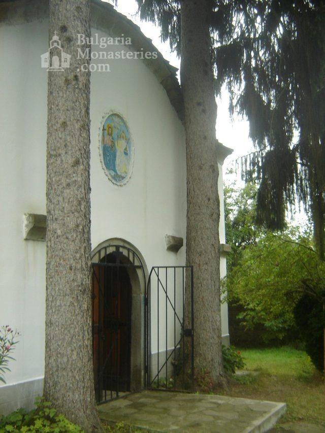 Батошевски манастир (Снимка 10 от 16)