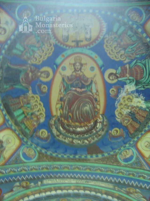 Батошевски манастир (Снимка 11 от 16)