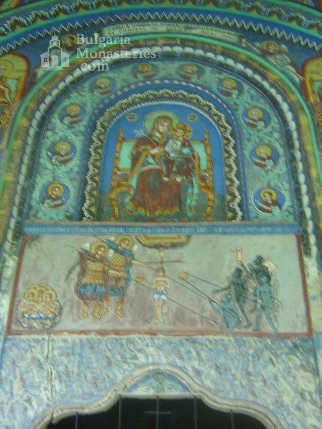 Батошевски манастир (Снимка 12 от 16)