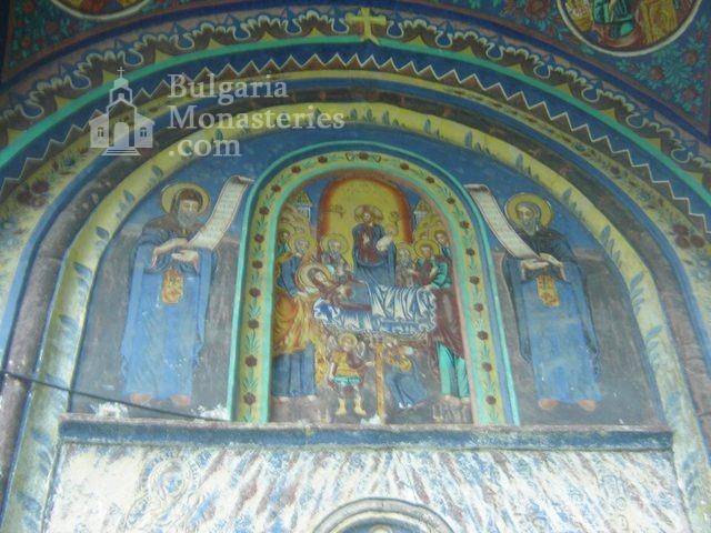 Батошевски манастир (Снимка 13 от 16)