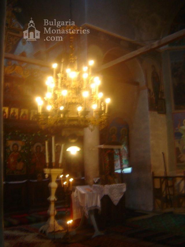 Батошевски манастир (Снимка 14 от 16)
