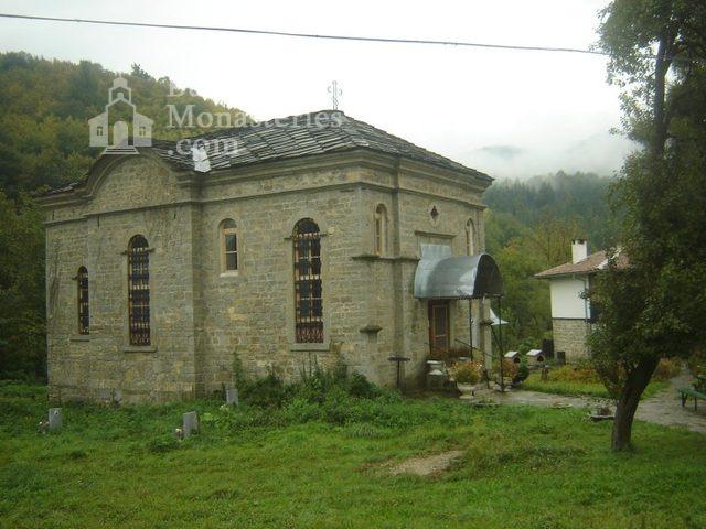 Батошевски манастир (Снимка 1 от 8)