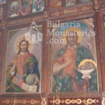 Батошевски манастир (Снимка 2 от 8)