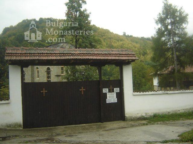 Батошевски манастир (Снимка 5 от 8)