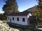 Батулийски манастир - Църквата на Батулийски манастир