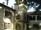 Белащински манастир - Жилищните сгради