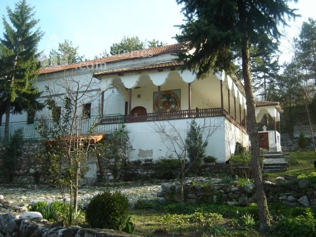 Белащински манастир - Църквата  (Снимка 5 от 26)