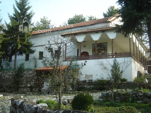 Белащински манастир - Църквата Св. Георги Победоносец (Снимка 24 от 26)