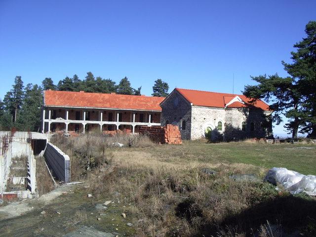 Белочерковски манастир (Снимка 10 от 12)