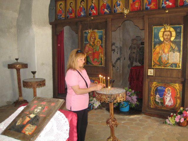 Бистрецки манастир  (Снимка 5 от 15)