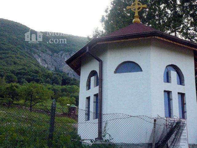 Бистрецки манастир  - Параклисът до входа на манастира (Снимка 3 от 15)