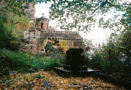 Бистришки манастир (Снимка 1 от 16)
