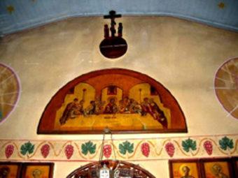 Бистришки манастир (Снимка 13 от 16)